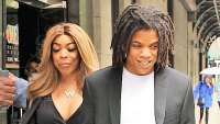 Wendy Williams Son Kevin Hunter Jr Pleads Not Guilty to Assaulting Dad