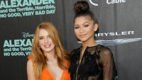 Zendaya, Tyler Posey and More Stars Show Support for Bella Thorne After Whoopi Goldberg Criticism on 'The View'