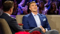 Bachelorette Men Tell All Luke