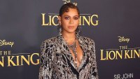 Beyonce The Lion King World Premiere July 9, 2019