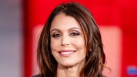 Bikini Clad Bethenny Frankel Shows What 48 Looks Like Yoga Devotee