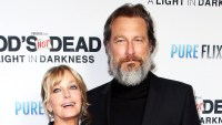 Bo Derek Says BF John Corbett Always Ready for 'SATC' Reboot