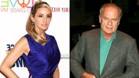 Camille Grammer Kelsey Grammer Didn't Reach Out After My House Burned Down