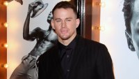 Channing Tatum Admits He Is in Therapy During Social Media Rant
