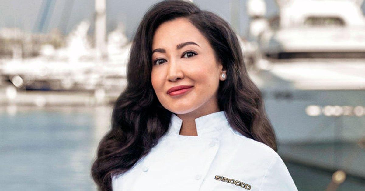 Chef Mila Kolomeitseva Fired From 'Below Deck Med,' Twitter