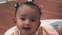 Chicago West's Baby Album Pretty in Pink