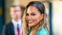 Chrissy Teigen Says Her Kids Love Grocery Store