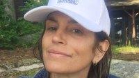Cindy Crawford No Makeup Selfie Instagram July 17, 2019