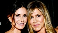 Courteney Cox Celebrates 4th July With Jennifer Aniston More