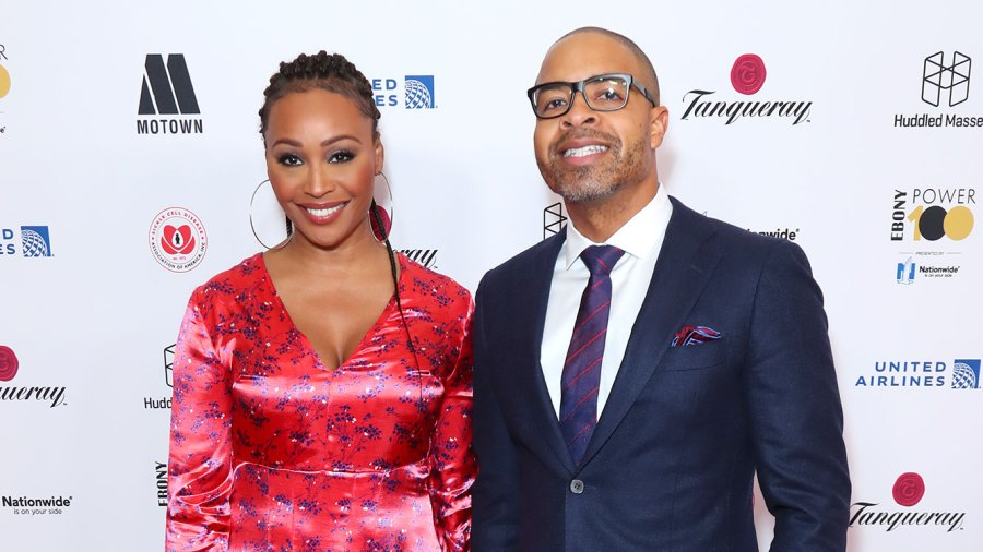 Cynthia Bailey Is Engaged to Boyfriend Mike Hill