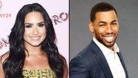 Demi Lovato's Fans Think She Should Date The Bachelorette's Mike Johnson