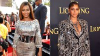Destiny's Child Ageless Style Beyonce