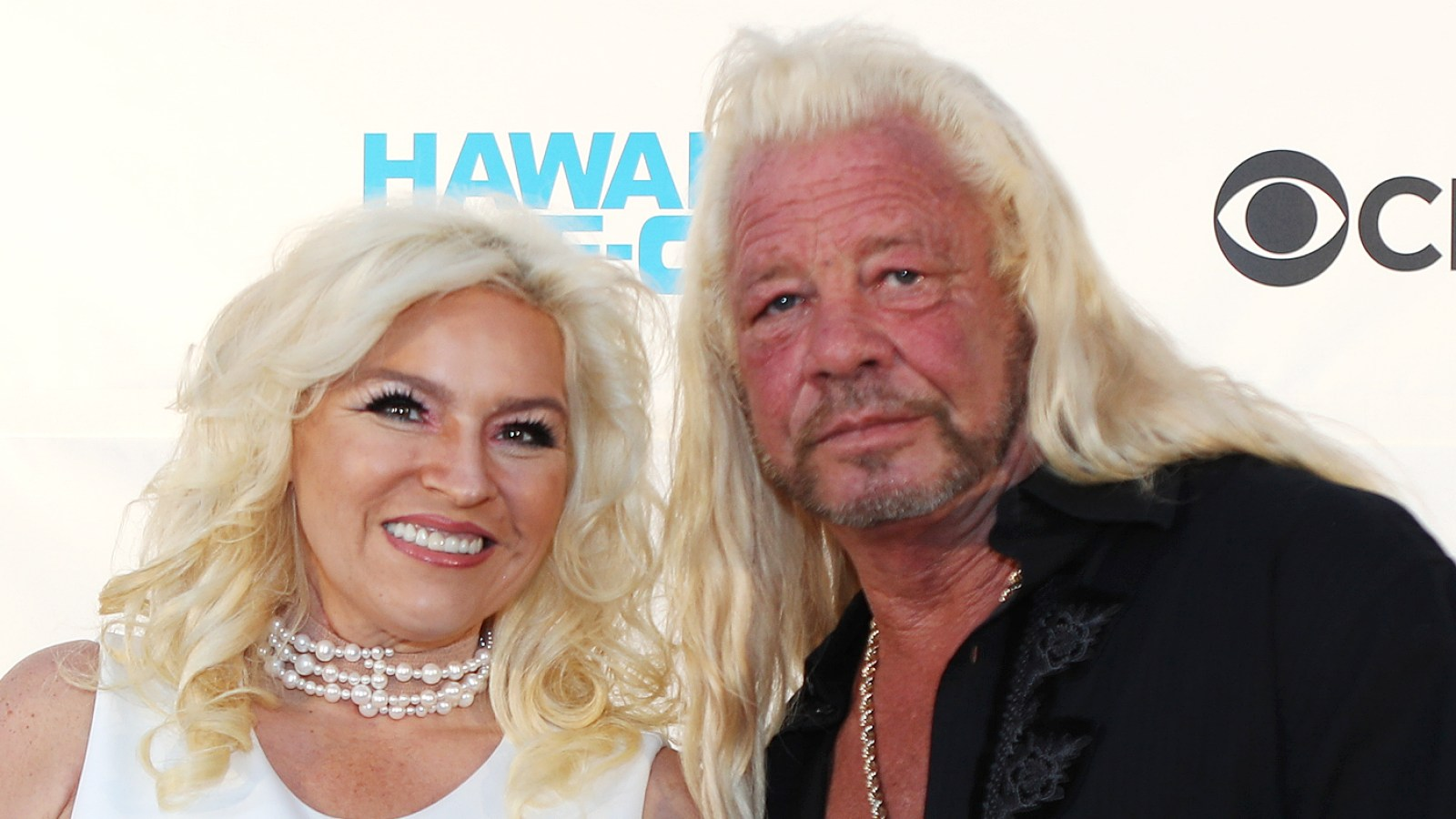 Dog the Bounty Hunter Shares When He'll Lay Wife Beth to Rest
