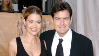 Everything Denise Richards Said About Ex-Husband Charlie Sheen on 'RHOBH' Reunion