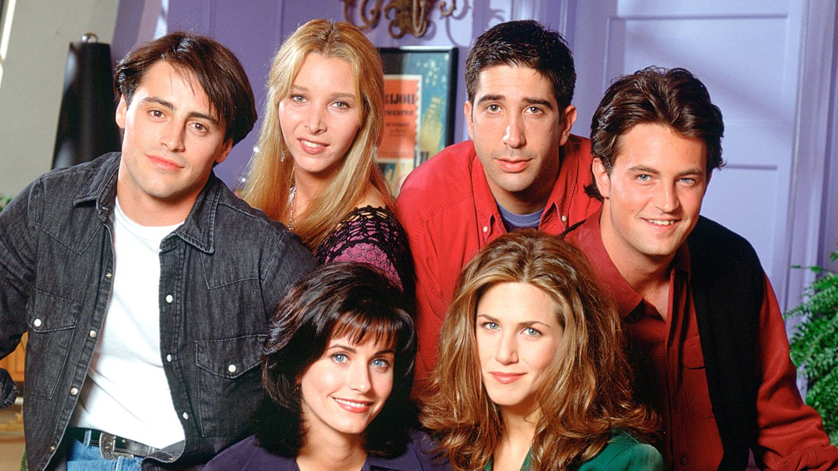 Friends New Season 2020 Friends' Fans Are Freaking Out Over 2020 Netflix Exit