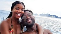 Gabrielle Union Bikini Instagram July 15, 2019