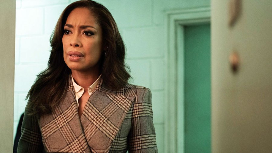 Gina Torres Is Excited to Show 'More of the Woman' Jessica Is on 'Pearson'