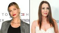 Hailey Baldwin Gushes Over Justin Bieber's Mom Pattie Mallette