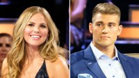 Hannah B Begs Mom to Delete Social Media After Calling Luke an Ass The Bachelorette Men Tell All