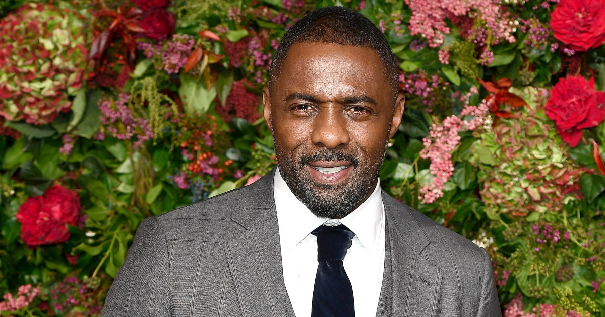 5d115fcc38c4d Cats' Idris Elba Admits He Doesn't Know What the Musical's About