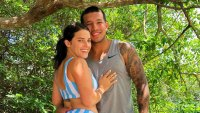 Javi Marroquin and Lauren Comeau Instagram Tulum Vacation