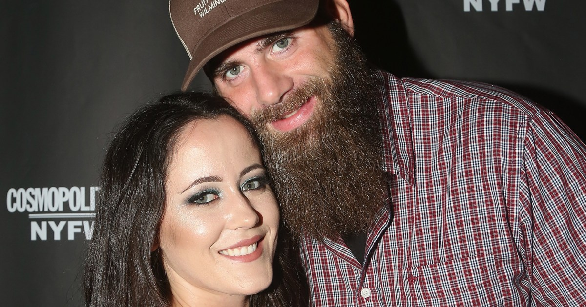 Jenelle Evans 'Proud' of Stepdaughter for Completing Homeschool