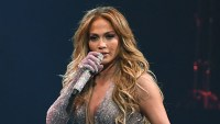 Jennifer Lopez Recalls Concert Evacuation
