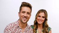 JoJo Fletcher and Jordan Rodgers Reveal Wedding Details