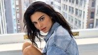 Kendall Jenner ksubi Denim Collaboration