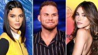 Kendall Jenner Ex Blake Griffin Hooked Up With Madison Beer