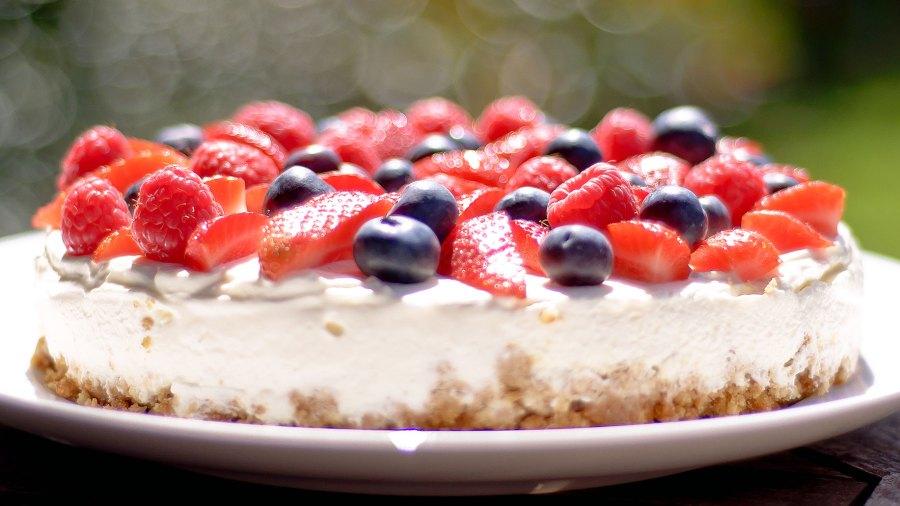Kourtney Kardashian Favorite Keto Cheesecake Recipe