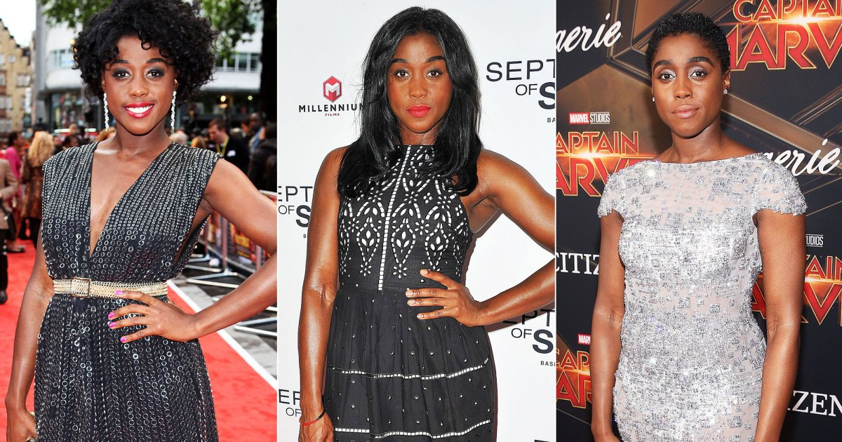 Rumored '007' Star Lashana Lynch's Hottest Red Carpet Moments of All Time