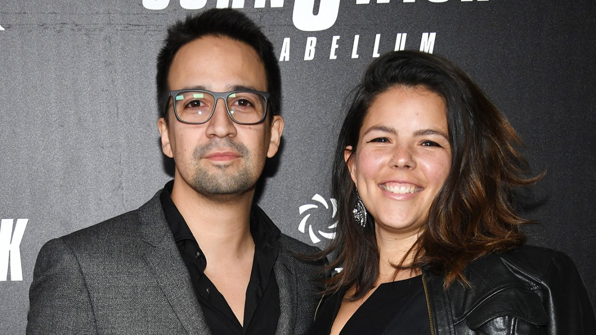 How Lin Manuel Miranda Wife Vanessa Nadal Keep Marriage Strong