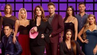 Lisa Vanderpump Teases Season 8 Vanderpump Rules