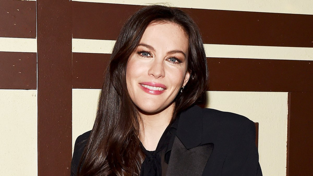 Liv Tyler Breaks Down Her 25-Step Skin Care and Makeup Routine — Watch