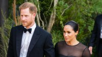 Meghan and Harry Deny Strict Rules Windsor Neighbors