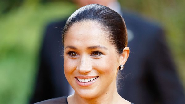 Meghan Markle The Lion King Premiere July 14, 2019