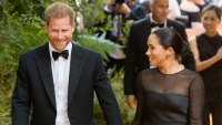 Prince Harry, Duke of Sussex and Meghan, Duchess of Sussex Lion King Premiere Public Relationship