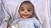 Psalm West Baby Album