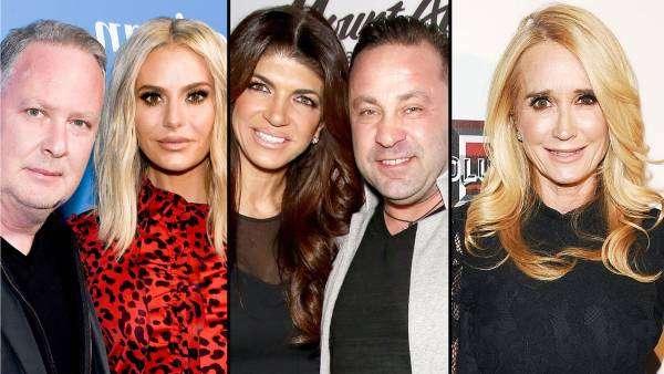 Real Housewives Legal Troubles Through the Years