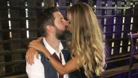 Rehab Addict Star Nicole Curtis Reveals New Relationship on Instagram Kissing