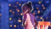 Riley Curry Sassiest Moments