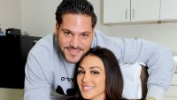 Ronnie Ortiz-Magro's Girlfriend Jen Harley Says Relationships 'Involve a Lot of Forgiveness'