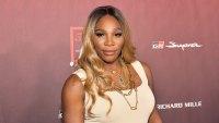 Serena Williams July 18, 2019