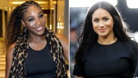 Serena Williams Duchess Meghan Couldn't Be a Better Friend to Me