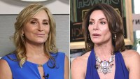 Sonja Morgan Musical Talent Luann de Lesseps