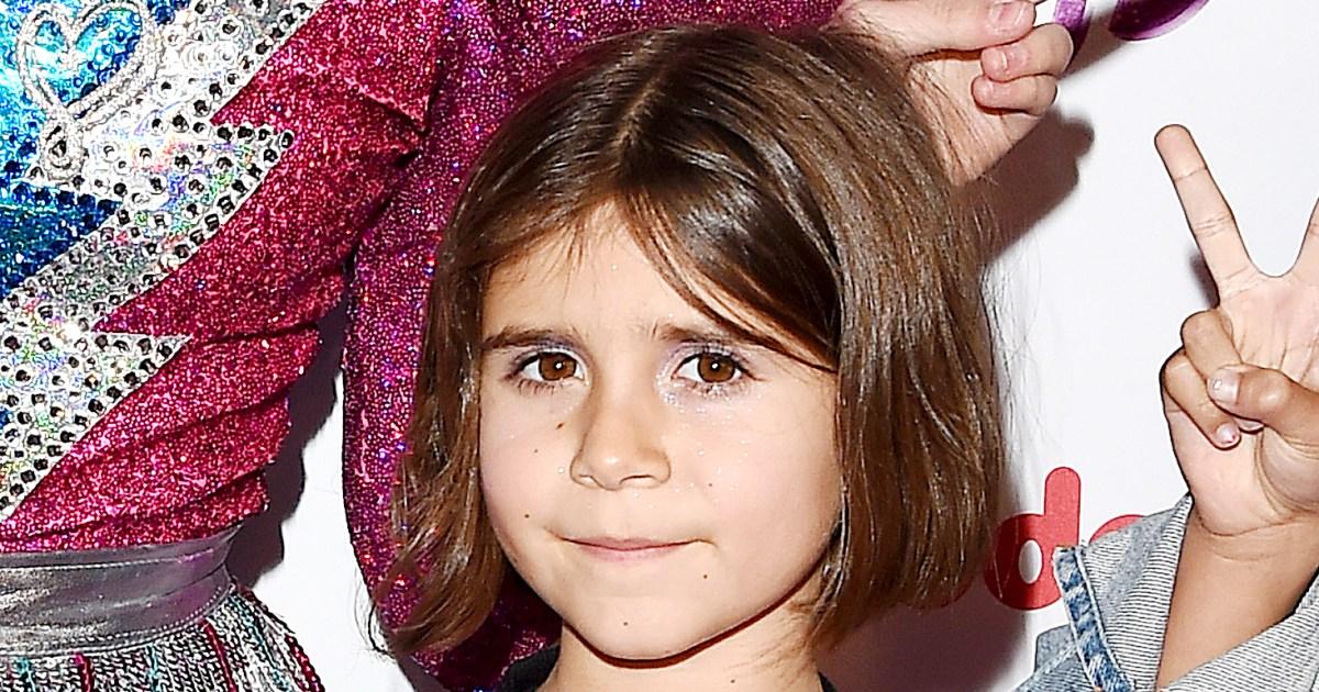 Kardashians Celebrate Penelope Disick On 7th Birthday