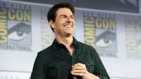 Tom Cruise 'Top Gun: Maverick' Trailer Comic-Con