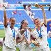 US Women's Soccer Team Win July 7, 2019