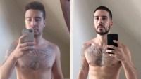 Vinny Guadagnino Keto Diet